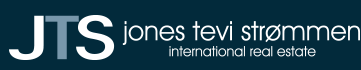 jones tevi strømmen - International Real Estate